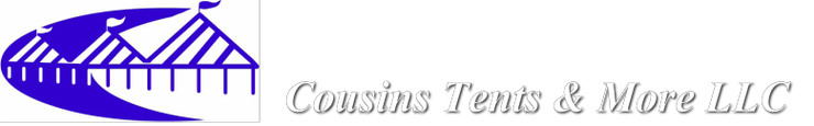 Cousins Tents and More LLC